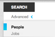 people search copy